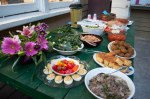 Weston Price nutrient-dense food