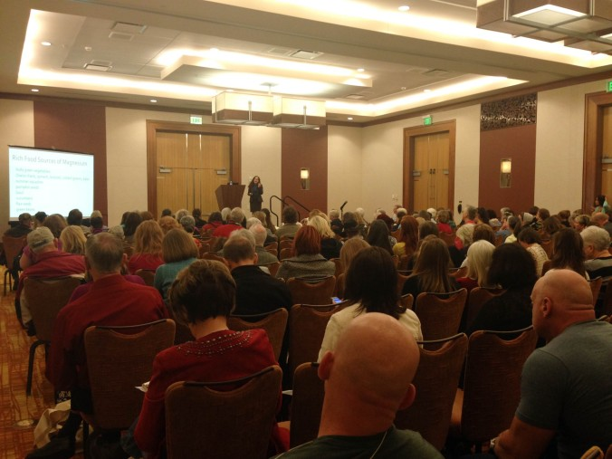 WAPF-Wise-Traditions-Conference-2014-Donna-Wild-Session