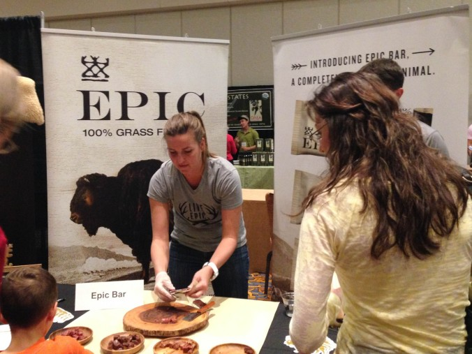WAPF-Wise-Traditions-Conference-2014-Epic-Bar-Grassfed-Liver-Demo