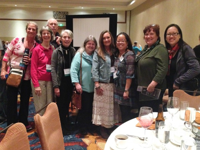 WAPF-Wise-Traditions-Conference-2014-FTCLDF-Dinner-Friends