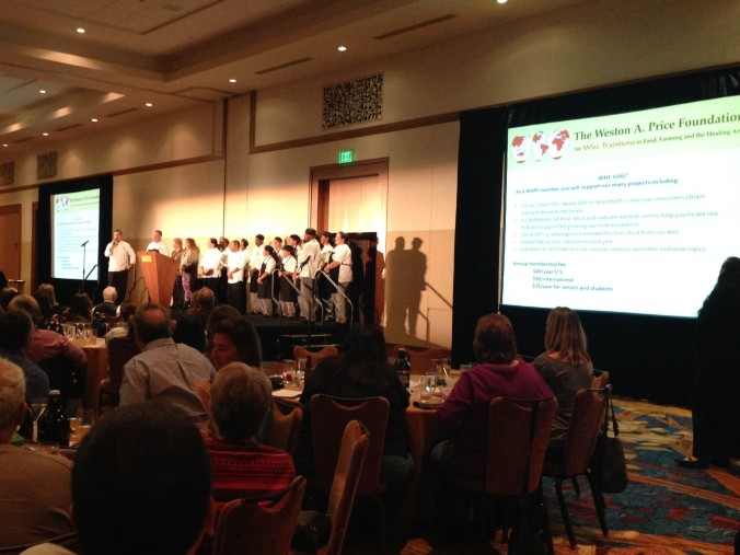 WAPF-Wise-Traditions-Conference-2014-JW-Marriot-Kitchen-Staff