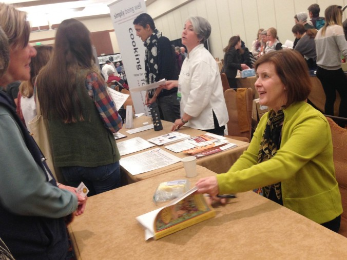 WAPF-Wise-Traditions-Conference-2014-Nourishing-Broth-Kaayla-Daniel-Signing