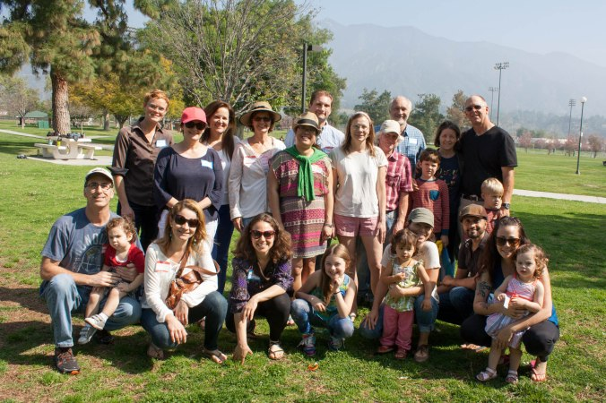 The Pasadena chapter of the Weston A Price Foundation